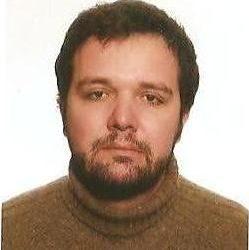 ANTONIO GARCÍA PÉREZ-CEJUELA, traductor de Inglés a Español