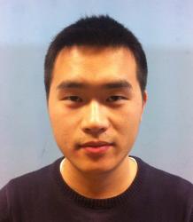 Yongkai Wang, traductor de Chino a Español