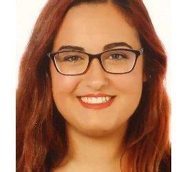 Lourdes Ureña Pérez, traductor de Inglés a Español