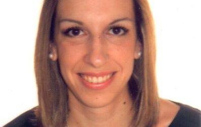 Virginia Barranco González, traductor de Inglés a Español