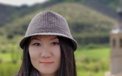 Qiantong Li, traductor de Español a Chino
