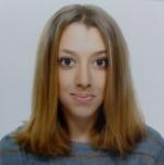 Cristina Zaera Plaza, traductor de Inglés a Español