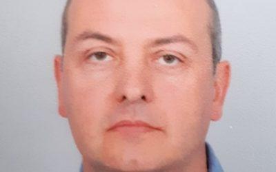 Velin Ivanov, traductor de Español a Búlgaro
