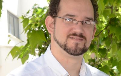 David Castillo, traductor de Francés a Español